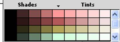 цвета в Color Guide (направляющая цвета)_tsveta v Color Guide (napravlyayuschaya tsveta)